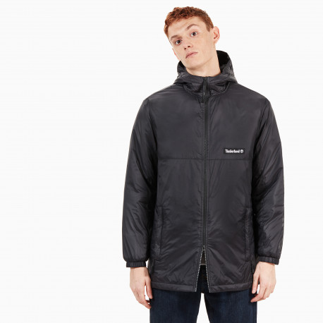 Sls insulated coat - Black