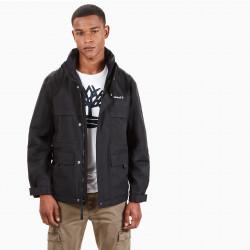 TIMBERLAND, Sls colourblock jacket, Black