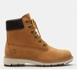 TIMBERLAND, Lucia way 6in wp, Wheat