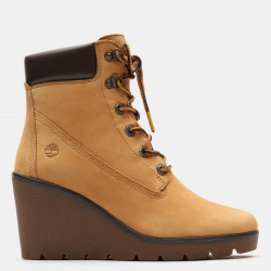 TIMBERLAND, Paris ht 6in, Spruce yellow