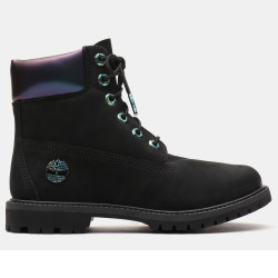 TIMBERLAND, 6in prem, Black