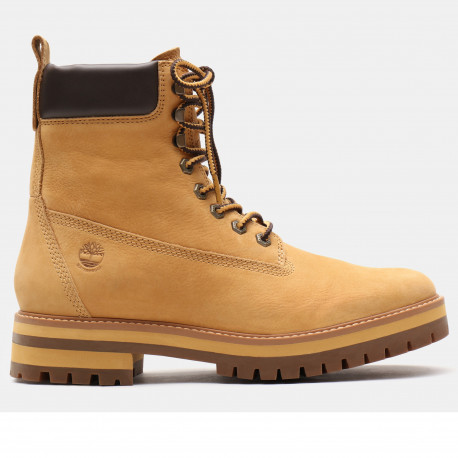 Courma guy boot wp - Spruce yellow