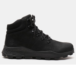 TIMBERLAND, Brooklyn hiker, Black