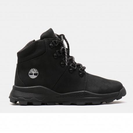 Brooklyn hiker - Black