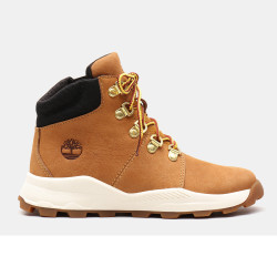 TIMBERLAND, Brooklyn hiker, Wheat