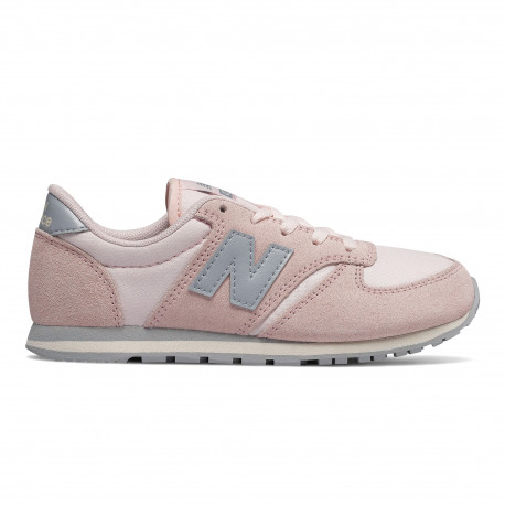 Kl420 m - Pink/grey