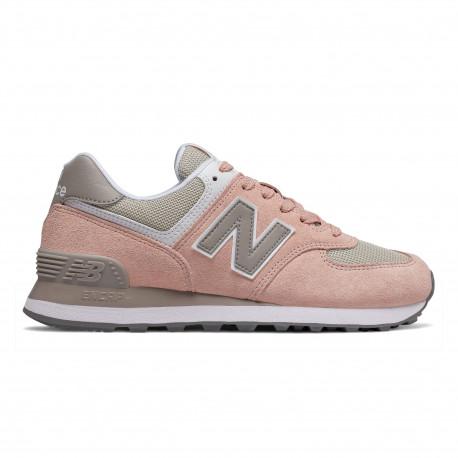 Wl574 b - Grey/pink