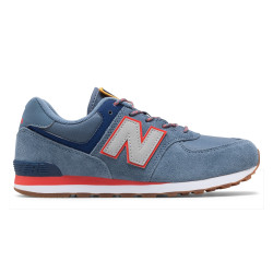 NEW BALANCE, Gc574 m, Blue