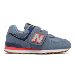 NEW BALANCE, Yv574 m, Blue
