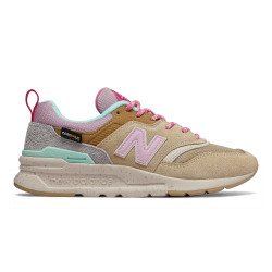NEW BALANCE, Cw997 b, Tan