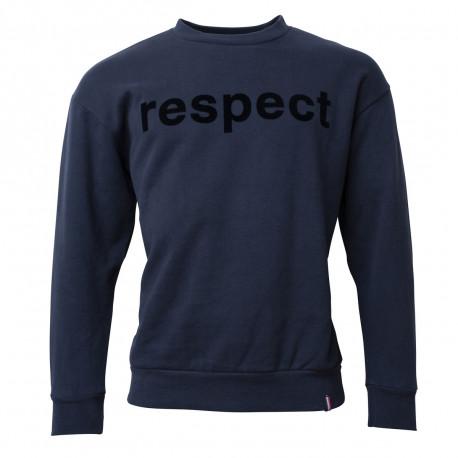 Respect - Navy