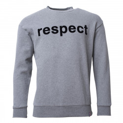 FRENCH KICK, Respect, Mixed grey