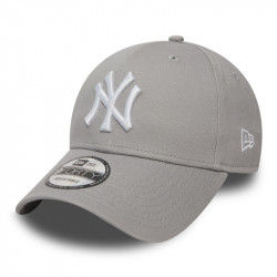 NEW ERA, 940 leag basic neyyan, Gray/white
