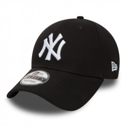 NEW ERA, 940 leag basic neyyan, Black/white
