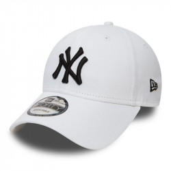 NEW ERA, 940 leag basic neyyan white/black, Uk