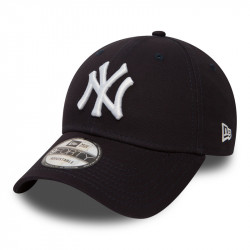 NEW ERA, 940 leag basic neyyan, Navy/white