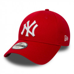NEW ERA, K 940 mlb league basic neyyan, Scar/wht