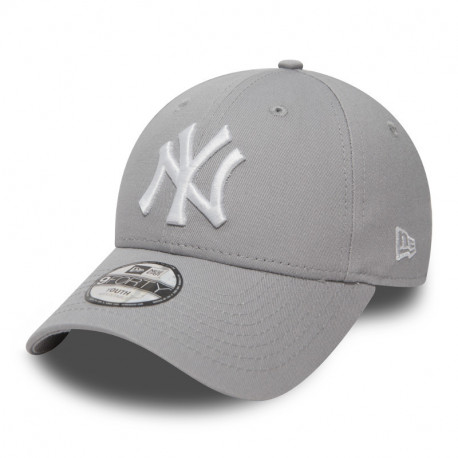 K 940 mlb league basic neyyan - Grey/wht