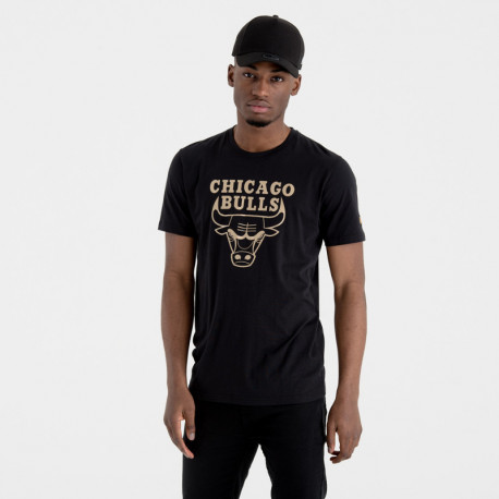 Bng graphic tee chibul - Blk