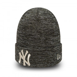 NEW ERA, Eng fit cuff knit neyyan, Blknovsfp