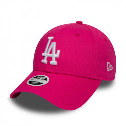 NEW ERA, League essential 9forty losdod, Brpwhi