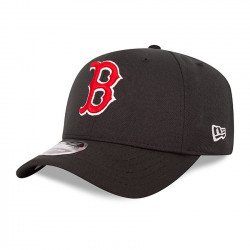 NEW ERA, Stretch snap 9fifty bosred, Blkotc