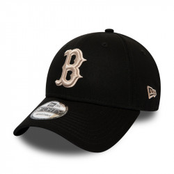 NEW ERA, League essential 9forty bosred, Blksto