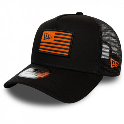NEW ERA, Ne flag trucker ne, Blkogl