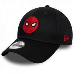 NEW ERA, Kids character 9forty spiman, Otc