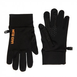 NEW ERA, Electronic touch gloves ne, Blkorg