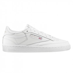 REEBOK, Club c 85, White/light grey