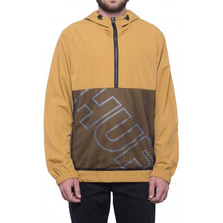 Jacket wire frame honey - Mustard