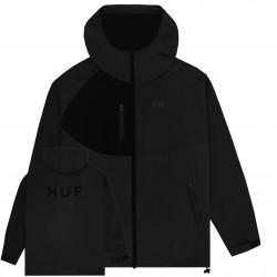 HUF, Jacket standard shell 2, Black