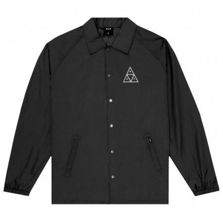 Jacket essentials tt coaches - Black