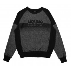 WRUNG, Inverse, Grey