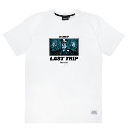 JACKER, Last trip, White