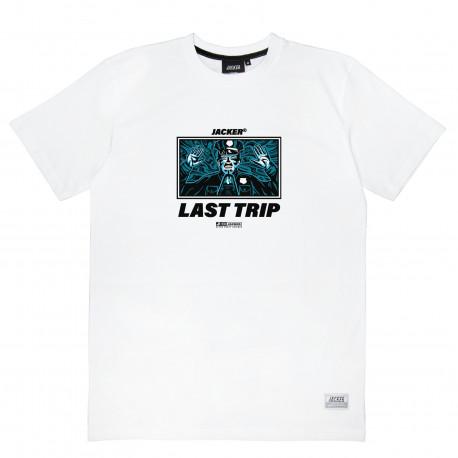 Last trip - White