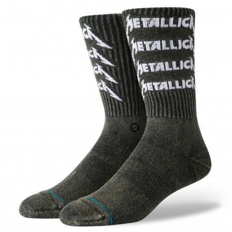 Metallica stack - Black