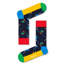 HAPPY SOCKS, Skiers sock, 6500