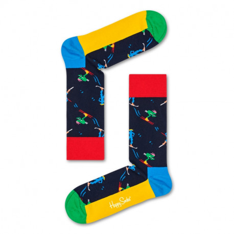 Skiers sock - 6500