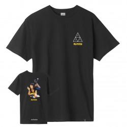 HUF, T-shirt mia tt ss, Black