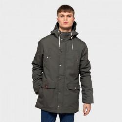 RVLT, Leif parka jacket, Army
