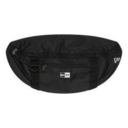NEW ERA, Ne waist bag light ne, Blkwhi
