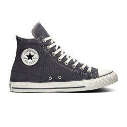 CONVERSE, Chuck taylor all star hi, Almost black/egret/black