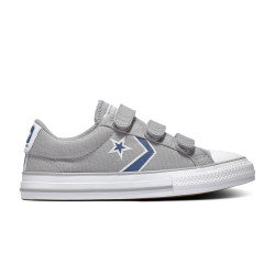 CONVERSE, Star player 3v ox, Dolphin/navy/white