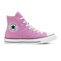 CONVERSE, Chuck taylor all star hi, Peony pink