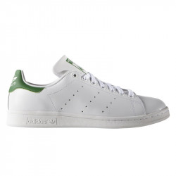 ADIDAS, Stan smith, Ftwwht/cwhite/green