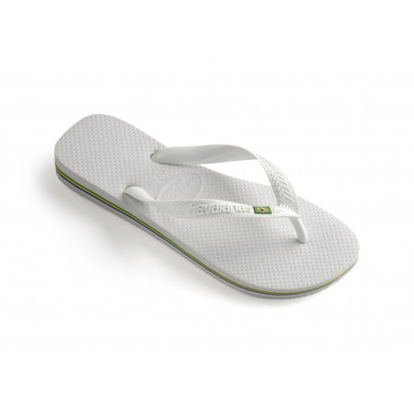 Brasil - White
