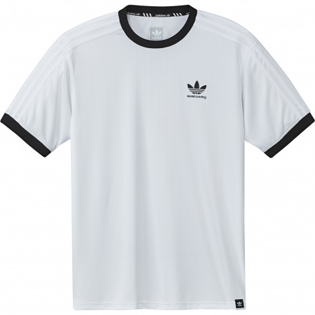 Clima club jers - Blanc/noir