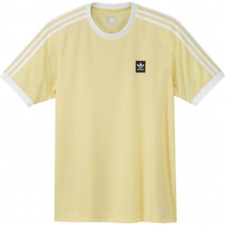 Club jersey - Jaueas/blanc